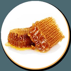THETA Brand honey