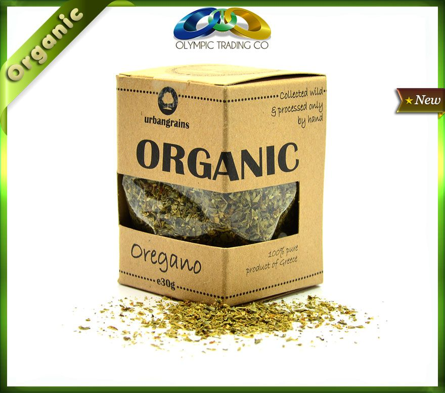 Organic products trading co usa