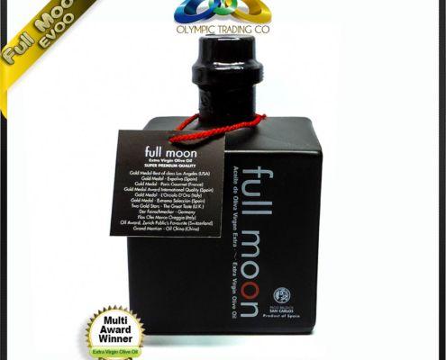 Full Moon Olive Oil