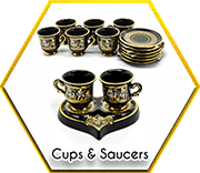 Cups-and-Saucers