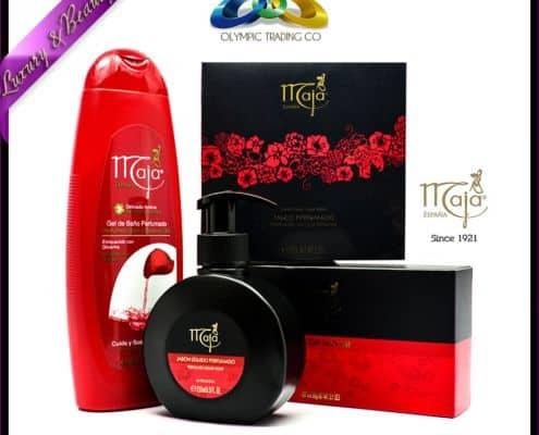Maja Beauty Products Wholesale