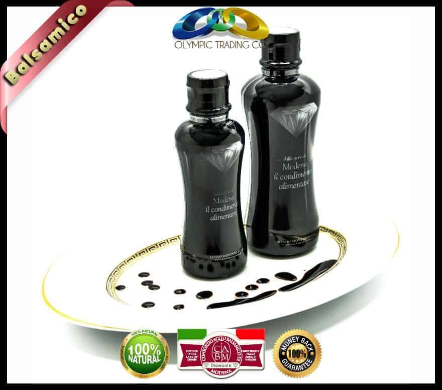 Diamond Creamy Balsamic Vinegar