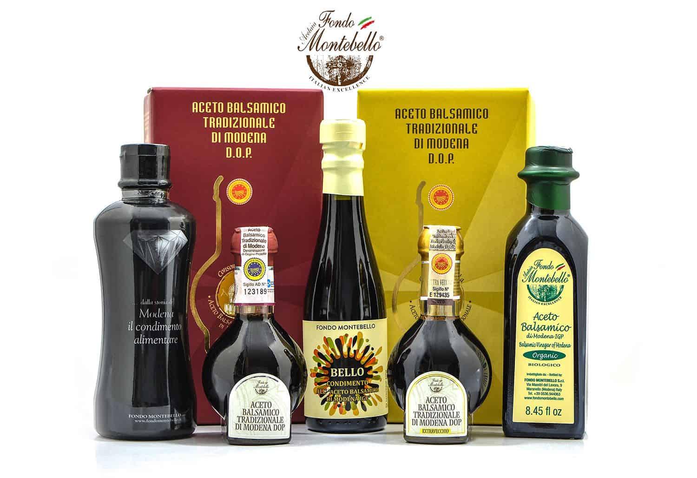 Fondo Montebello Products
