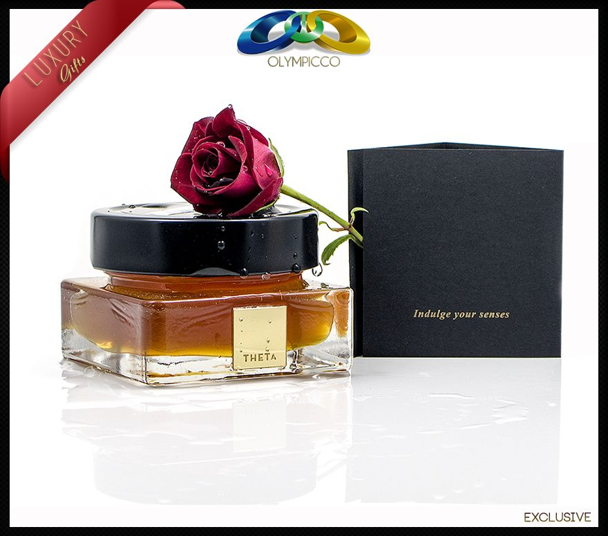 Ecstatic Rose Honey Limited Edition